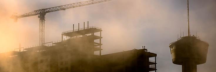 San Antonio Construction
