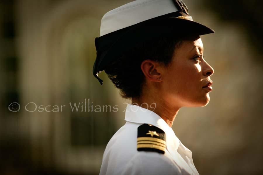 Female Navy