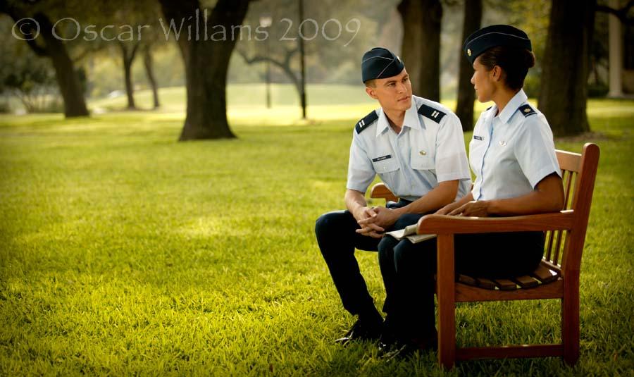 M&F Air Force