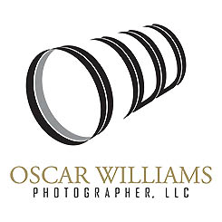 Oscar Williams' Photo Journal logo